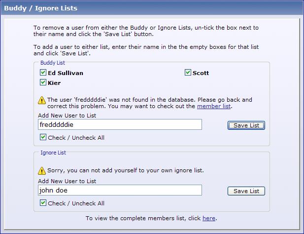 新聞】vBulletin 3 6 Beta1 首次亮相(新功能逐篇翻譯中) [論壇