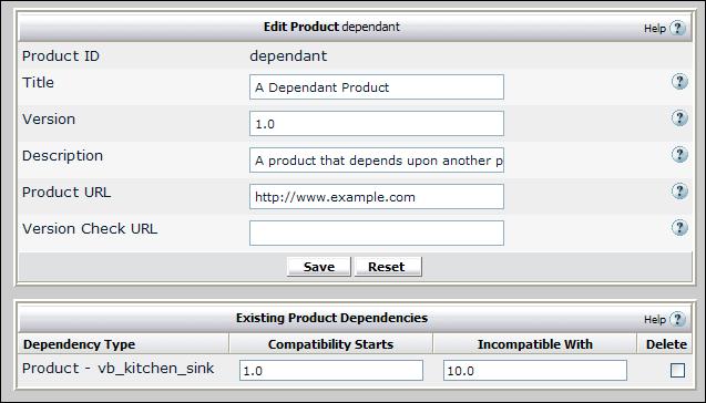 轉貼】vBulletin 3 6 Beta1 首次亮相(第2 3 4 5篇為中譯) - 網頁