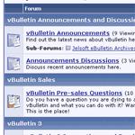 Главная страница форума